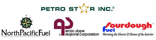 Petro Star Inc. Logo